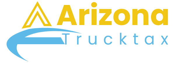 Arizona Truck Tax Information